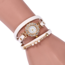 Old fashion quartz female watches