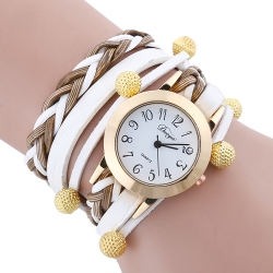 New luxury fashion female bracelet watches