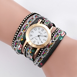 New lady fashion quartz female watches